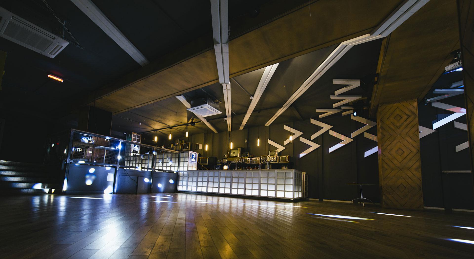 La Belle Angele Edinburgh - Edinburgh's premier club and live music venue